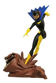 new from dst gotham select batman animated watchmen vinimates