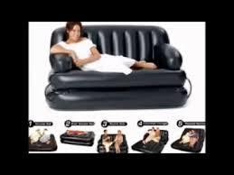 Air Sofa 5 In 1 Bed Call 09212495656 Air Sofa Bed Order Air Sofa 5 In 1 Online Youtube