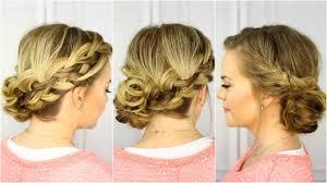 long twist braids updo hairstyles
