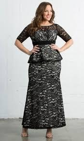 Women S Plus Size Petite Clothing Vintage Style 1940s Plus Size Dresses