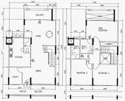 maisonette floor plan floor plans for 124 tines street 11 s 521124 hdb details srx