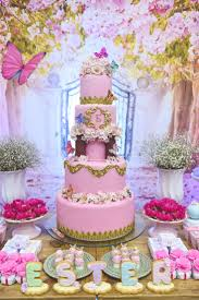977 best party enchanted fairy garden butterfly birthday images