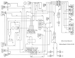 automatic ups system wiring circuit diagram for home or office and