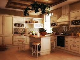intriguing country kitchen design ideas for your amazing time