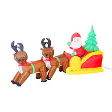 outdoor christmas decorations seasonal decor shop the best deals