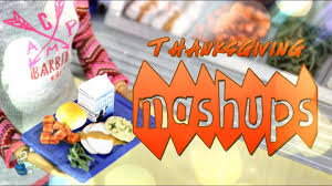 mash ups thanksgiving crafts oven mitts oven turkey table