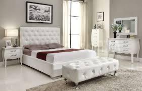 bedroom modern bedroom decor leather bed platform bedroom sets