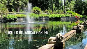 Norfolk Botanical Garden Lights Days At Norfolk Botanical Gardens Virginia Bodie On The Road