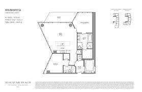 mint miami condo floor plans