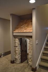 Basement Steps Best 25 Under Stairs Playhouse Ideas On Pinterest Under Stairs