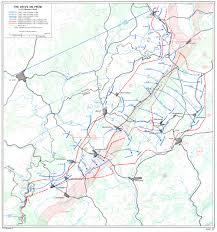Frank Erwin Center Map Hyperwar The Last Offensive Chapter 5