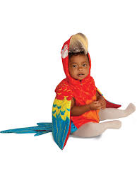 Halloween Costumes Parrots Parrot Costume Toddlers Wholesale Halloween Costumes