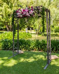 wedding arches sydney rustic character wedding hire sydney wedding arches