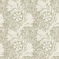 Modern Floral Wallpaper Modern Floral Seamless Pattern For Your Design Stock Vector Art