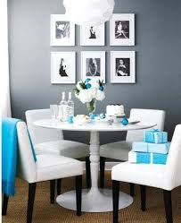 Remarkable Ideas Small Dining Room Decorating Ideas Innovation - Decorating a small dining room