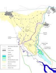 Colorado River Map by Colorado Delta Diary Dosaguas