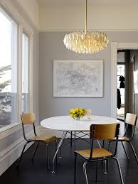 Chandelier Dining Room Carlo Scarpa Chandelier Kartell Dining Table French 1950s