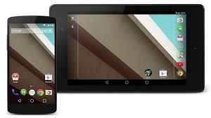 android device how to install the android l fonts on any android device