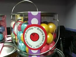 Diy Bowling Favors by 87 Best Kp Bowling Images On Birthday Ideas