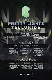 pretty lights red rocks tickets the official pretty lights telluride pre after parties euphonic