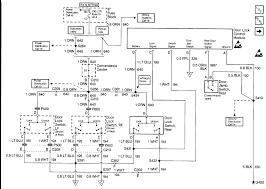 2004 gmc sierra wiring diagram wiring diagram