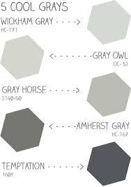 253 best blue gray paints images on pinterest home paint colors