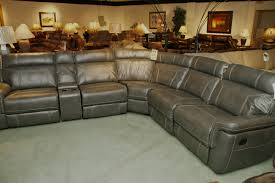 Angelo Bay Sectional Reviews by Klaussner Sectional U0026 Klaussner Leisure Casual Sectional Sofa Sc 1