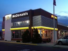 mcdonalds bj baas builders inc