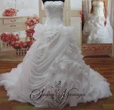 robe blanche mariage photo de robe de mariage robe blanche de mariage collection robe