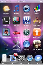 iphone themes that change everything jailbroken ipod touch themes