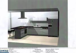 plans de cuisine ouverte cuisine ouverte plan