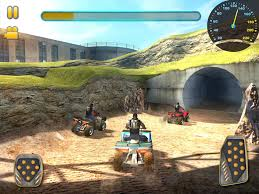 atv quad bike racing mania android apps on google play