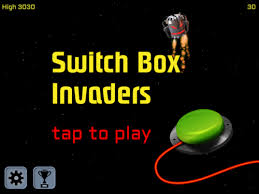 switch box invaders cognable