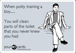Potty Training Memes - potty training adventures alliesopinions