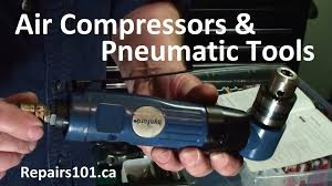 air compressors u0026 pneumatic tools youtube