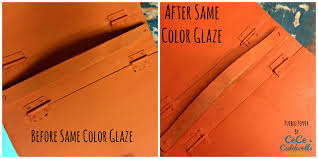glazed over cece caldwell u0027s paints