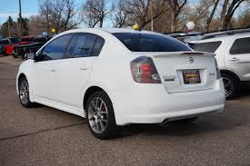 nissan 2008 sentra nissan sentra se r for sale used cars on buysellsearch