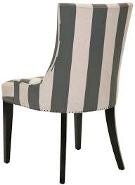 Striped Dining Room Chairs by Mcr4502h Dining Chairs Furniture By Safavieh