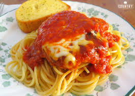 crock pot chicken parmesan the country cook