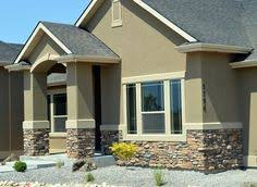 exterior stucco color gallery new home house stucco royalty free
