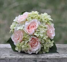 hydrangea wedding bouquet silk wedding bouquet wedding bouquet keepsake bouquet