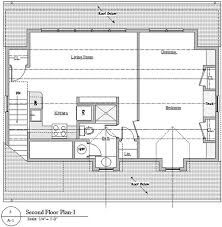 2nd floor plan 2nd floor plan 1 dcl architects