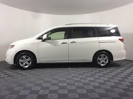 minivan nissan quest interior used 2016 nissan quest 3 5 sv 4d passenger van in orlando