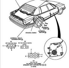 wiring diagram for 97 buick lesabre radio fixya