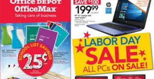 when does black friday easter sale start at home depot back to sales 2017 walmart target staples office depot