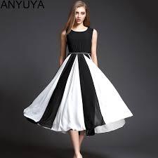 online shop women casual summer style maxi dress 2015 sleeveless