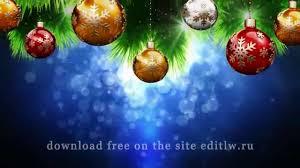 free background 1920x1080 winter new year