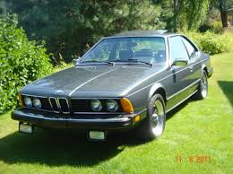 bmw cars for sale by owner shark week 1983 bmw 633csi german cars for sale