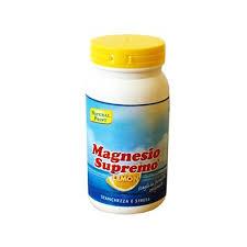 magnesio supremo composizione point magnesio supremo lemon polvere 150 g
