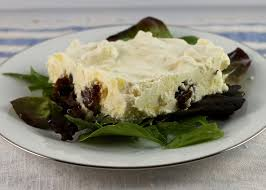 jello salad for thanksgiving molded and frozen salads are classic and easy recipes